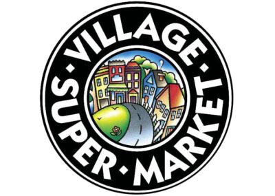Village Super Market Logo