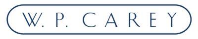 W.P. Carey logo